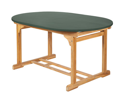 Tischplattenhaube bestellen | Gartenmöbel-Schutzhauben ...